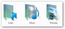 Vista icons after